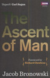 Cover of The Ascent of Man