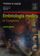 Cover of Embriologia medica di Langman