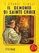 Cover of Il demonio di Sainte Croix