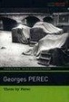 Cover of Three By Perec