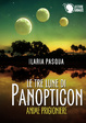 Cover of Le tre lune di Panopticon