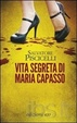 Cover of Vita segreta di Maria Capasso