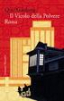 Cover of Il vicolo della polvere rossa