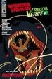 Cover of Wonder Woman / Freccia Verde #6