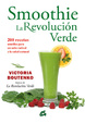 Cover of Smoothie: La Revolucion verde