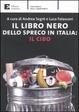 Cover of Libro nero dello spreco in Italia: il cibo