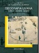 Cover of Geografia umana