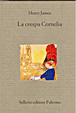 Cover of La crespa Cornelia