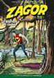 Cover of Zagor collezione storica a colori n. 176