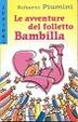 Cover of Le avventure del folletto Bambilla