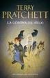 Cover of La corona de hielo