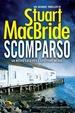Cover of Scomparso