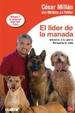 Cover of El líder de la manada(Bolsillo)