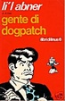 Cover of Gente di dogpatch