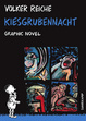 Cover of Kiesgrubennacht