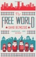 Cover of The Free World. David Bezmozgis