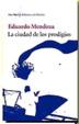 Cover of La ciudad de los prodigios