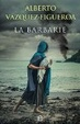 Cover of La barbarie