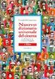 Cover of Nuovo dizionario universale del cinema
