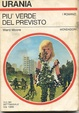 Cover of Più verde del previsto