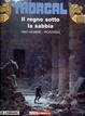 Cover of Thorgal vol. 26: Il regno sotto la sabbia