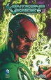 Cover of Lanterna Verde Vol. 1: Sinestro