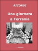Cover of Una giornata a Ferrania