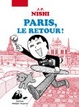 Cover of Paris, le retour!