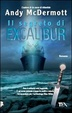 Cover of Il segreto di Excalibur