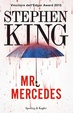 Cover of Mr. Mercedes