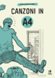 Cover of Canzoni in A4