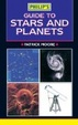 Cover of Philip's Guide to Stars and Planets