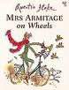 Cover of Mrs.Armitage on Wheels