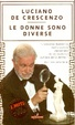 Cover of Le donne sono diverse