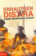 Cover of Errautsen distira