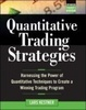 Cover of Quantitative Trading Strategies