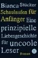 Cover of Schaulaufen für Anfänger