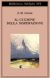 Cover of Al culmine della disperazione