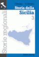 Cover of Storia della Sicilia 3