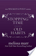 Cover of Stopping Time and Old Habits