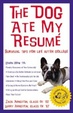 Cover of The Dog Ate My Resume