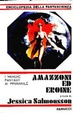 Cover of Amazzoni ed eroine