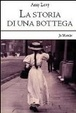 Cover of La storia di una bottega