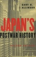 Cover of Japan's Postwar History