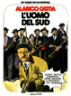 Cover of L'uomo del sud