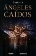 Cover of Ángeles caídos