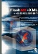 Cover of Macromedia Flash MX與XML動態網站應用實作