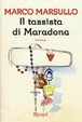 Cover of Il tassista di Maradona