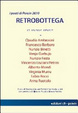 Cover of Retrobottega. I poeti di Poiein 2010