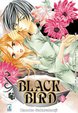 Cover of Black Bird vol. 16